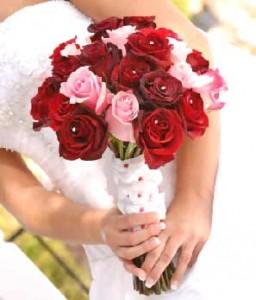 Buquê de Noiva de Flores Naturais   Modelos flor natural buque 256x300