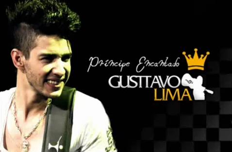 Novo Visual do Cantor Gusttavo Lima – Fotos,Turnê Internacional 2012 gusttavo lima principe encantado 2012