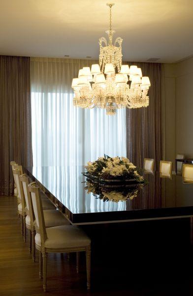 Lustres para Decorar Sala de Jantar – Modelos,Tendências,Onde Comprar  lustres basico