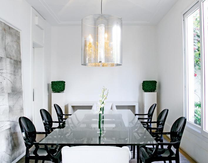 Lustres para Decorar Sala de Jantar – Modelos,Tendências,Onde Comprar  lutres circular