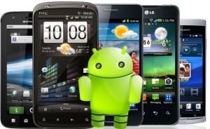 Os Melhores Celulares Com Android   Lista melhores celulares android 300x184