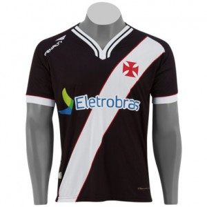 Nova Camisa do Vasco da Gama 2012   Modelos nova camisa do vasco 300x300