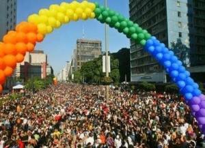 Parada Gay 2012 – Programação,Calendário  de datas, Temas, Edições parada gay 2012 300x217