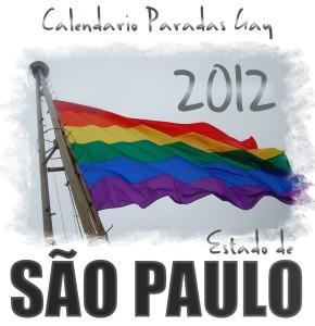 Parada Gay 2012 – Programação,Calendário  de datas, Temas, Edições parada gay em sao paulo 2012 290x300