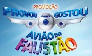 Promoção Avião do Faustão 2012   Como Participar, Prêmios promocao aviao do faustao 300x185