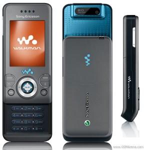 Novos Modelos de Celulares Sony Ericsson 2012   Fotos sonyericsson 288x300