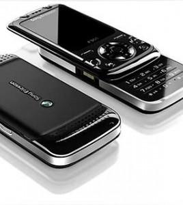 Novos Modelos de Celulares Sony Ericsson 2012   Fotos sonyericssonf305 268x300