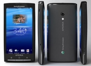 Novos Modelos de Celulares Sony Ericsson 2012   Fotos xperia sony 300x217