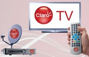 2º Via de Conta Claro TV  Como Solicitar Online Segunda Via de Conta Claro TV Claro TV Por Assinatura 300x195