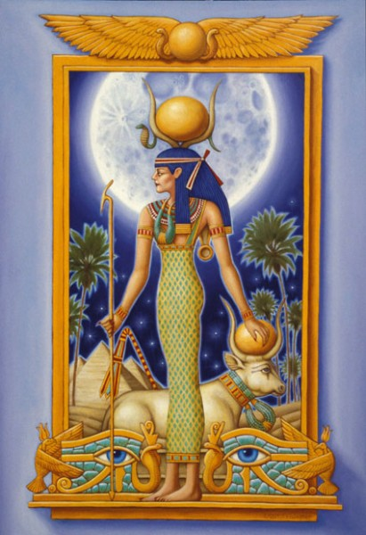 Hathor 411x600