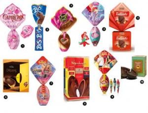 Ovos de Páscoa Infantis 2012  Ovos de Páscoa de Personagens, Brinquedos, Preços e Onde Comprar  Ovos de Pascoa 2012 Com Brinquedos 300x230