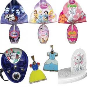 Ovos de Páscoa Infantis 2012  Ovos de Páscoa de Personagens, Brinquedos, Preços e Onde Comprar  Ovos de Pascoa Com Personagens 2012 300x300
