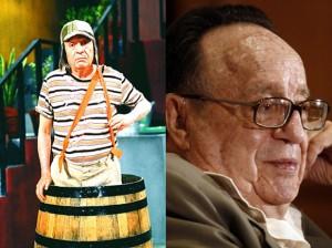 Estado de saúde de  Roberto Gómez Bolaños o  Chaves Tratamento, Sintomas ator chaves 300x224