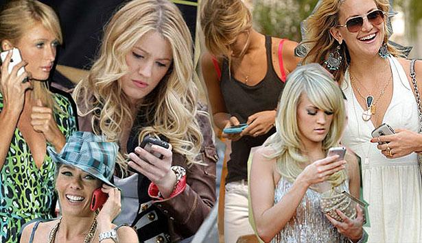 Capinhas de Celular Personalizadas que Fazem Sucesso com as Famosas – Fotos  celulares das famosas