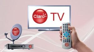 Claro TV Por Assinatura   Assinar Claro TV, Preços e Promoção claro tv 300x168