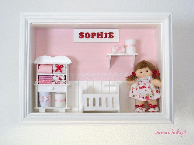 Enfeites para Portas Quartos de Bebês  Dicas, Fotos, Modelos  enfeites porta quartos de bebe