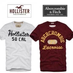 Roupas da Abercrombie e Hollister   Onde Comprar, Lojas, Preços hollister abercrombie 300x300