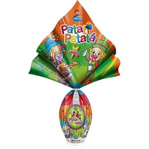Ovos De Páscoa Patati Patatá   Modelos, Onde Comprar ovos de pascoa patati patatá 300x300