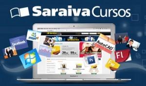 Saraiva Cursos   Cursos Preparatórios Para Concurso da Saraiva Online saraiva cursos 300x177