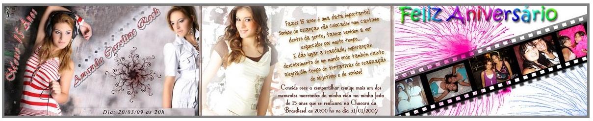 Convite Para Festa de Aniversario de 15 Anos  Modelos e Dicas Modelos de Convite Para Festa de 15 Anos