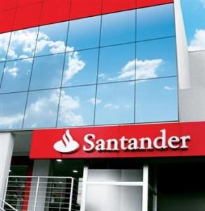 Vagas de Emprego Banco Santander 2012   Enviar Currículo Online banco santande