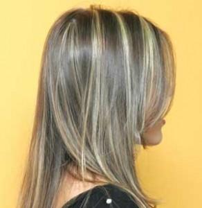 Como Fazer Luzes no Cabelo Sozinha   Dicas, Vídeo Passo a Passo cabelo com luzes