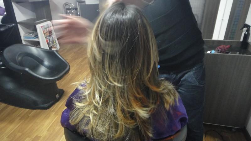 Moda Capilar Ombré Hair 2012   Como Fazer, Modelos ombré 800x450