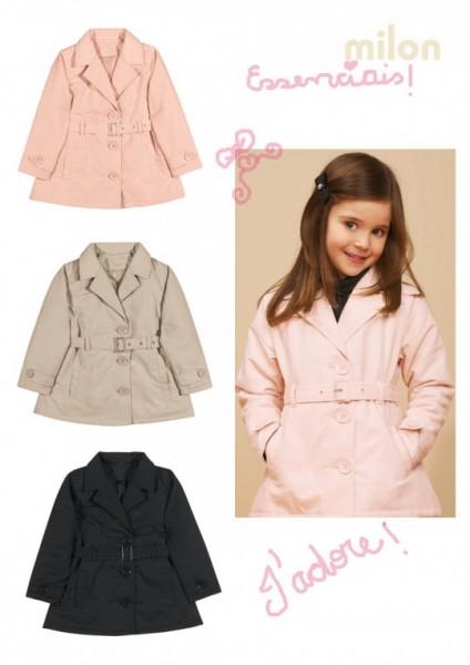 Coleção Milon Inverno Infantil  2012 – Fotos, Modelos, Tendências roupa 424x600