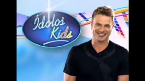 Participar do Ídolos Kids Rede Record   Inscrições, Como Participar idolos kids 300x168