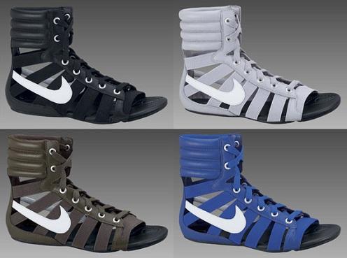 Lançamento sandálias Nike Gladiadores 2012  Onde Comprar, Preços  nike gladiadores 2012