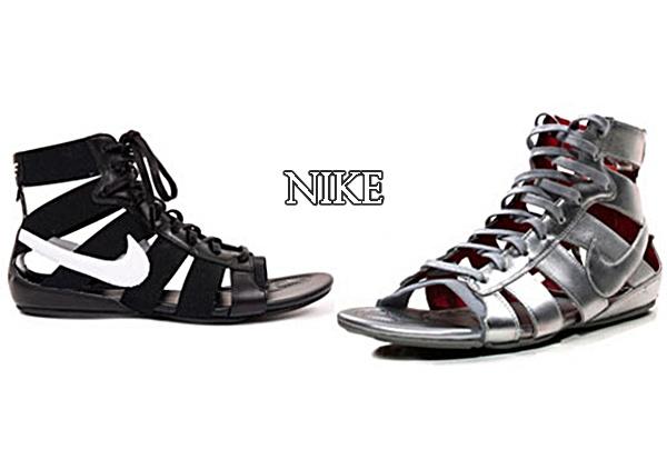 Lançamento sandálias Nike Gladiadores 2012  Onde Comprar, Preços  nike gladiadora