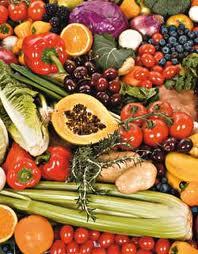 Alimentos ricos em vitaminas antioxidantes lista de frutas - Antioxidantes alimentos ricos ...