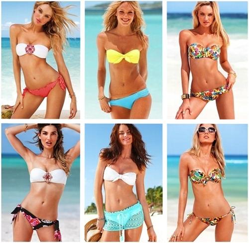 Tendências Moda praia 2013 Modelos Fotos e Dicas3