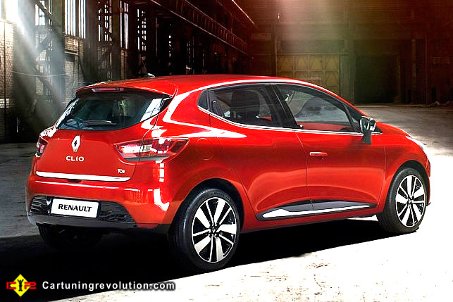 Novo Carro Renault Clio 2013 – Preço, Características, Fotos, Vídeos novo renault clio 2013