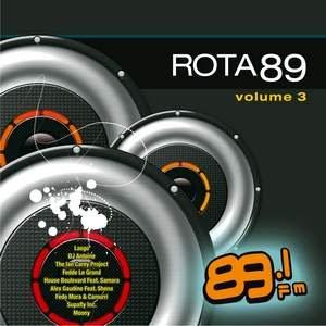 Radio 89.1  Ouvir Online Ao Vivo  rota 89 vol 3