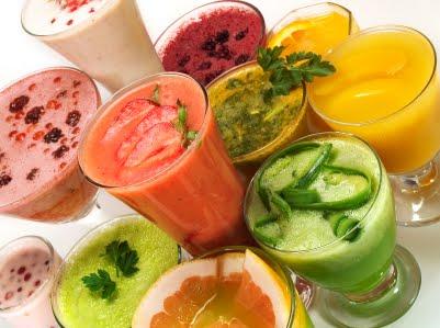 Suco Desintoxicante Para Perder Peso – Perca 2,27 kg Por dia, Veja Como Funciona suco desintoxicante