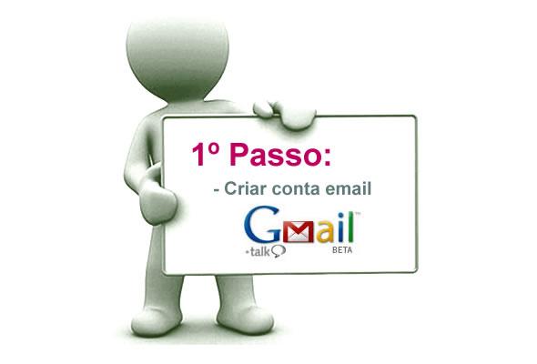 Gmail.Com. BR    Como Entrar No Gmail e Fazer Login e Senha   1 passo criar conta gmail
