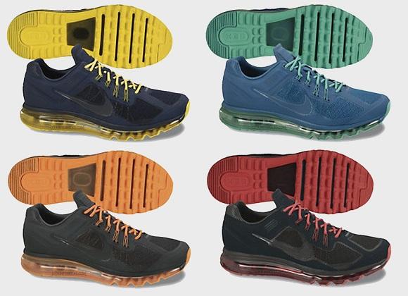 Lançamentos Tênis Nike para 2013 – Modelos, Preços, Loja Virtual  Nike Air Max 2013
