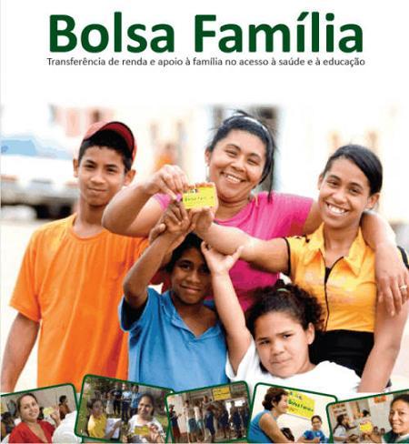 Programa Bolsa Família 2013  Como Fazer Cadastro, Calendário Oficial bolsa familia 2013