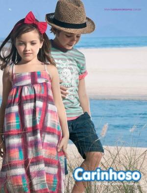 Carinhoso Nova Coleção para o Alto Verão 2012  Fotos,Loja Virtual,Tendências coleçao carinhoso moda verão 2012