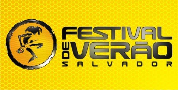 Festival de Verão Salvador 2013   Estrutura,Ingressos,Atrações,Datas festival de verão