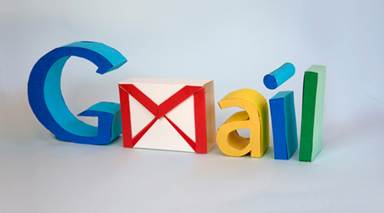 gmail conta login