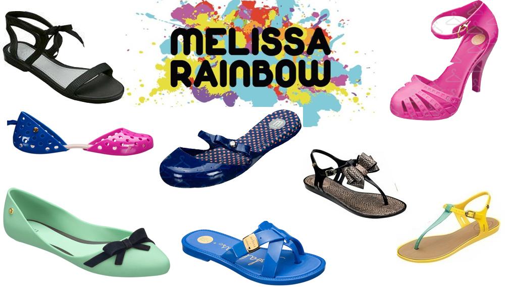 Coleção Melissas para o Verão2013 – Modelos, Vídeos, Tendências, Loja Virtual  Calçados Melissa 2013