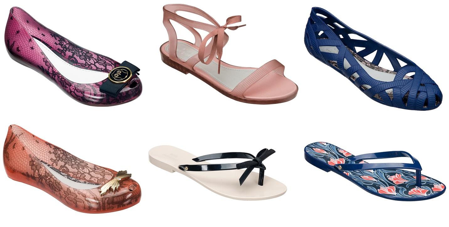 Coleção Melissas para o Verão2013 – Modelos, Vídeos, Tendências, Loja Virtual  Fotos Calçados Melissa 2013