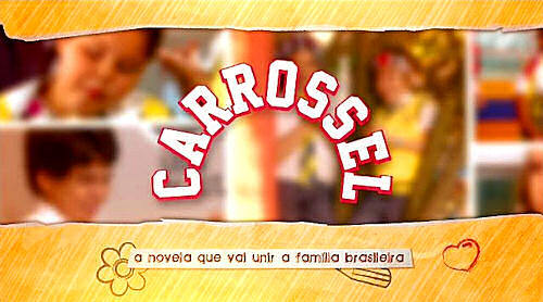 Novela Carrossel SBT 2012 – Desenhos Para Colorir Online  Novela Carrossel cppitulos online