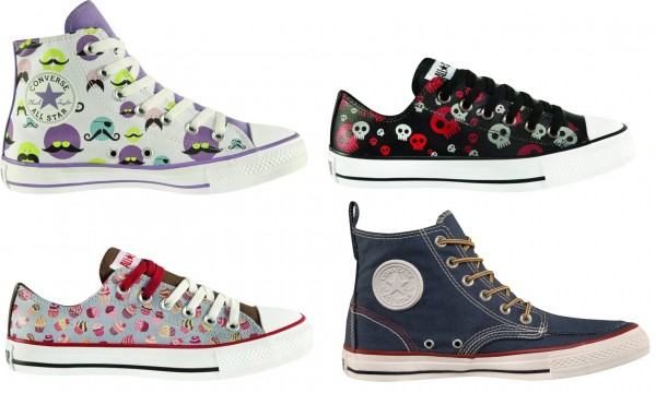 all star converse verao 2013