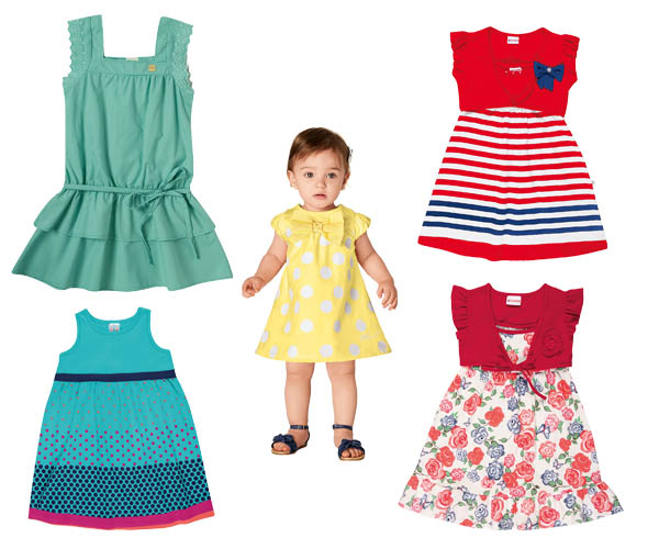 Brandili Moda Verão 2013 – Fotos, Modelos, Tendências e Loja Virtual  meninas1