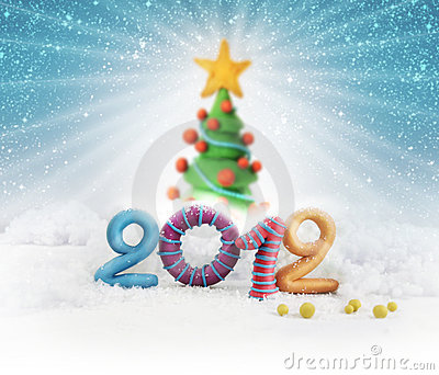 Como Decorar a Casa para o Natal 2012 – Fotos, Dicas e Modelos natal 2012