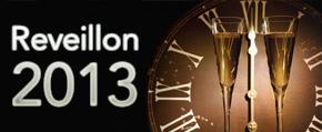 Decoração Para o Réveillon 2013 – Dicas, Modelos, Tendências  reveillon ano novo 2013