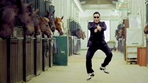 Gangnam style 300x169